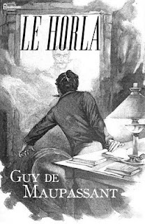 Le Horla - Guy Maupassant