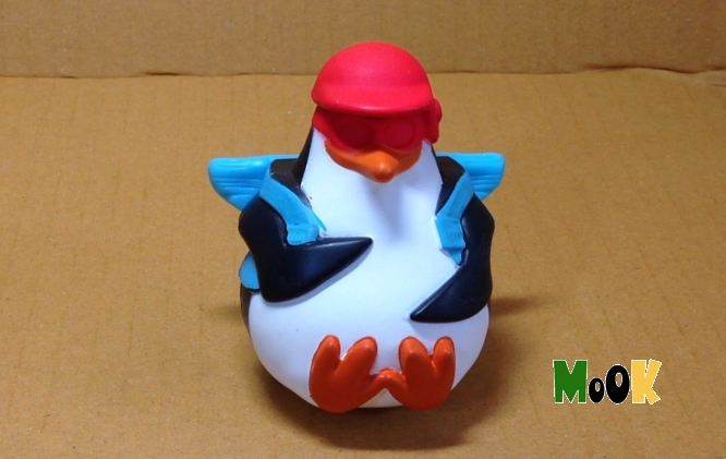 Penguins of Madagascar Toys 1