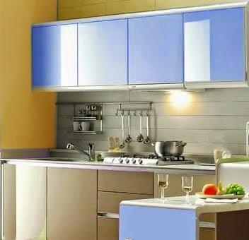 3 Tips Penting Dalam Menata Dapur