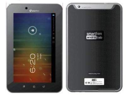 Harga Smartfren Andro Tab Tablet Android Murah
