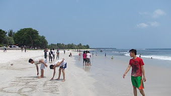Pantai Labuhan Jukung