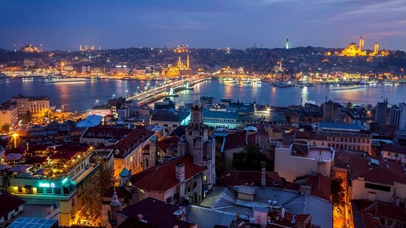 سيارات اسطنبول