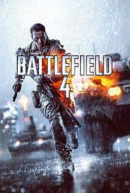 Battlefield 4 EA Games