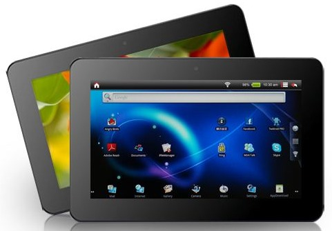 Google Certified Android 4 1 Quad Core 10 Review: ASUS Transformer