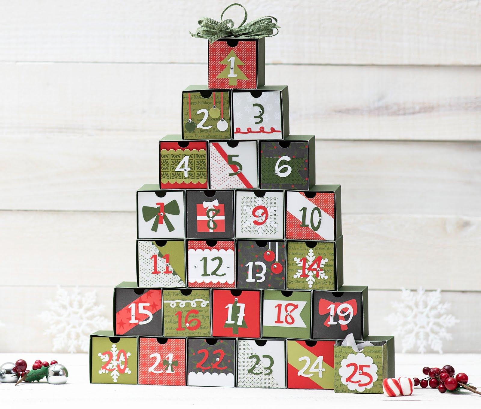 Advent Calendar Special
