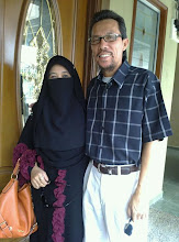 my dear husband n I