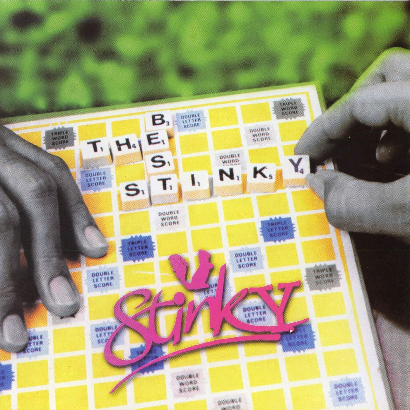 Stinky - Mungkinkah (from The Best of Stinky)
