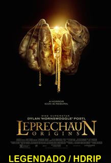 Assistir Leprechaun: Origins Legendado 2014
