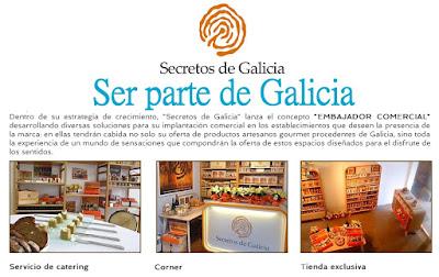 EMBAJADOR COMERCIAL DE GALICIA