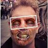 Cara Edit Foto Kamu Menjadi Wajah Zombie