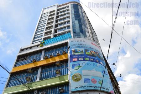 Hotels Near Osmena Blvd Cebu City