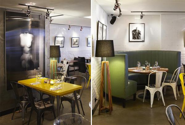 Comodoos interiores tu blog de decoracion cafe gallery for Decoracion de interiores paris