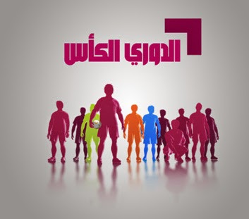 جميع ترددات قناة الدوري والكأس القطرية للعام الجديد 2014 علي نايلسات وعرب سات