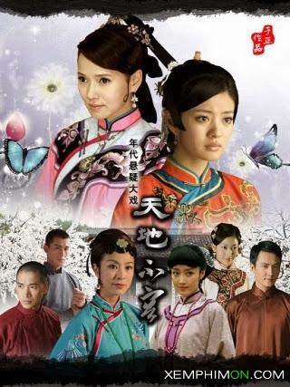 Phận Hồng Nhan Kênh trên TV Full Tập Lồng tiếng