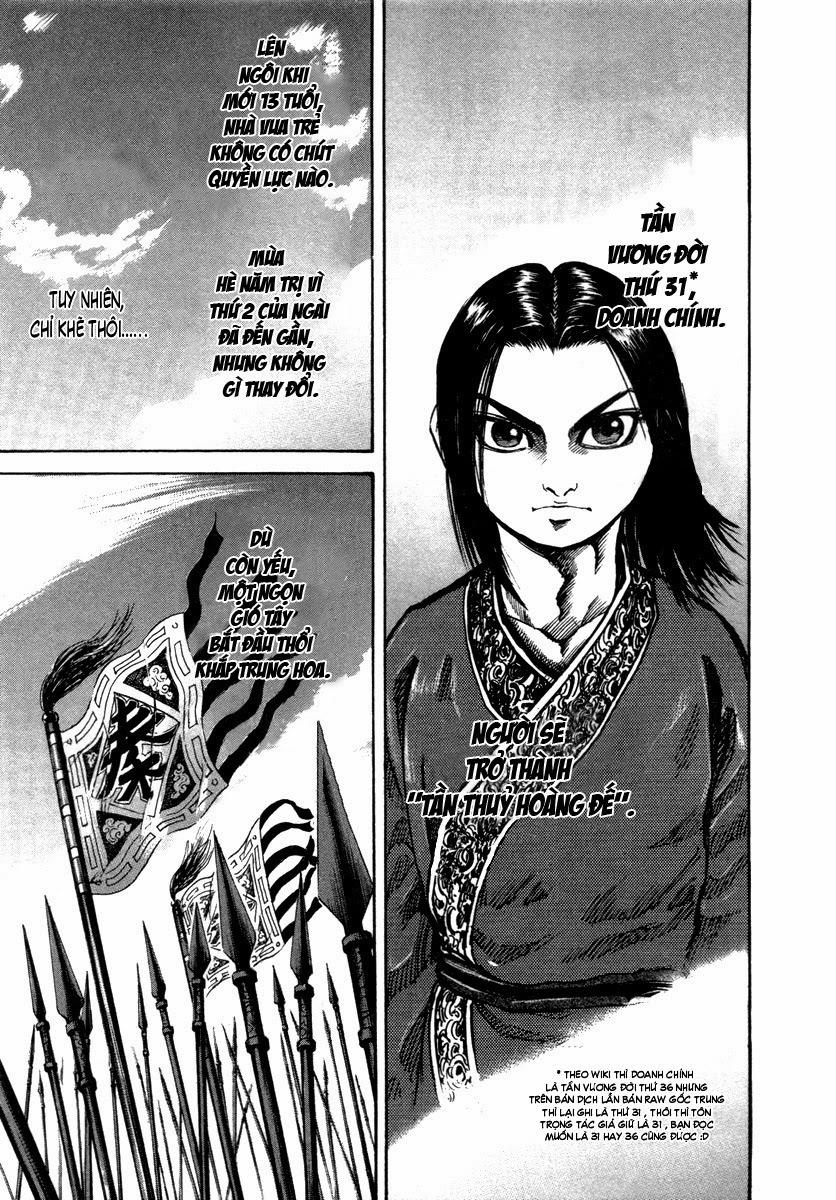 Kingdom – Vương Giả Thiên Hạ (Tổng Hợp) chap 48 page 5 - IZTruyenTranh.com
