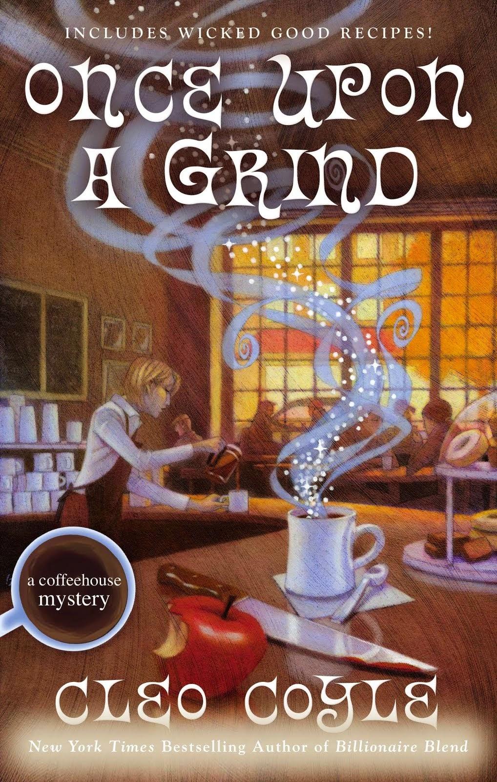 BOTM: Once Upon A Grind