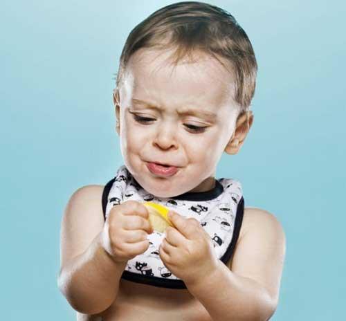 هل تستطيع مقاومة الليمون الحامض ؟؟؟؟.