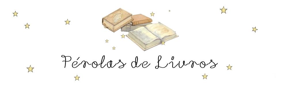 Pérolas de Livros