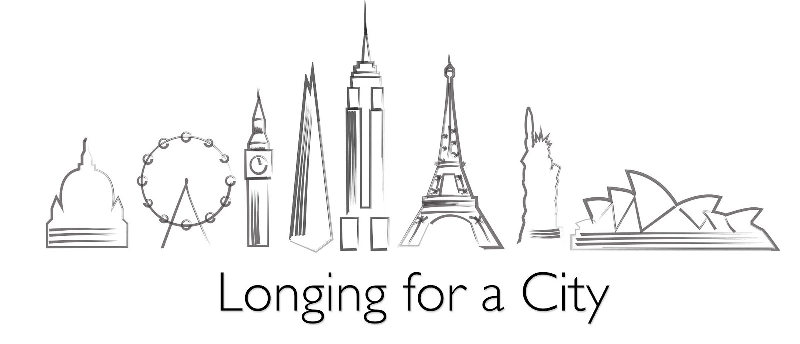 Longing For A City