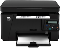 HP LaserJet Pro M125rnw MFP Driver Download For Mac, Windows