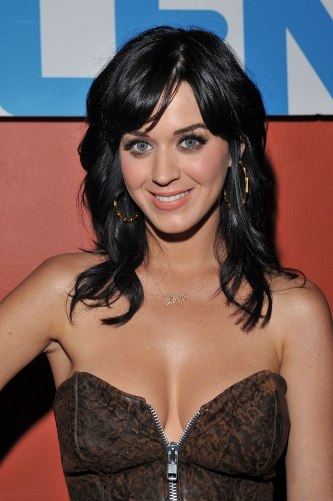 Katy Perry 2012 Hairstyle | Celebrity Hairstyles 2012-2013