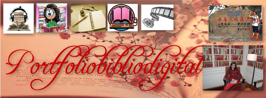 Portfoliobibliodigital