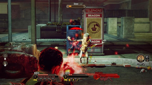 the bureau xcom declassified reloaded ova games. Black Bedroom Furniture Sets. Home Design Ideas