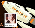 "You can buy Tanja's new album ""Gemini"" in Apollo!"