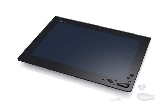 Sony Xperia Tablet Z, Tablet Slim Berkemampuan Ekstrim