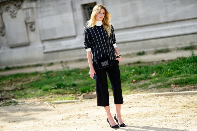 COTR PFW day 1 by Carola de Armas - before Acne