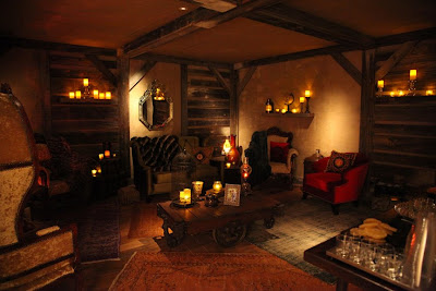 Moonshine Spa, Moonshine Spa at Le Parker Meridien, spa, facial, massage