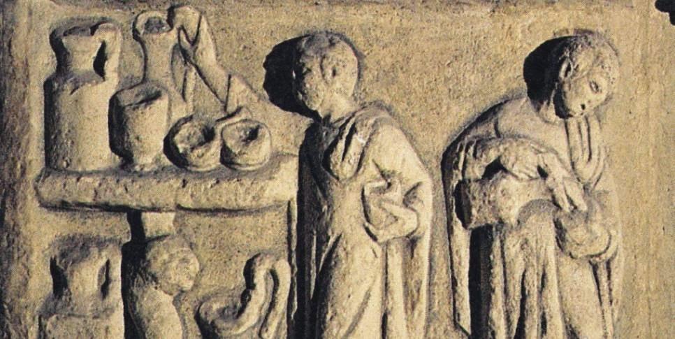 Posesion en Derecho romano