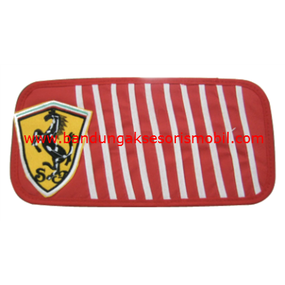 CD Bag Ferrari
