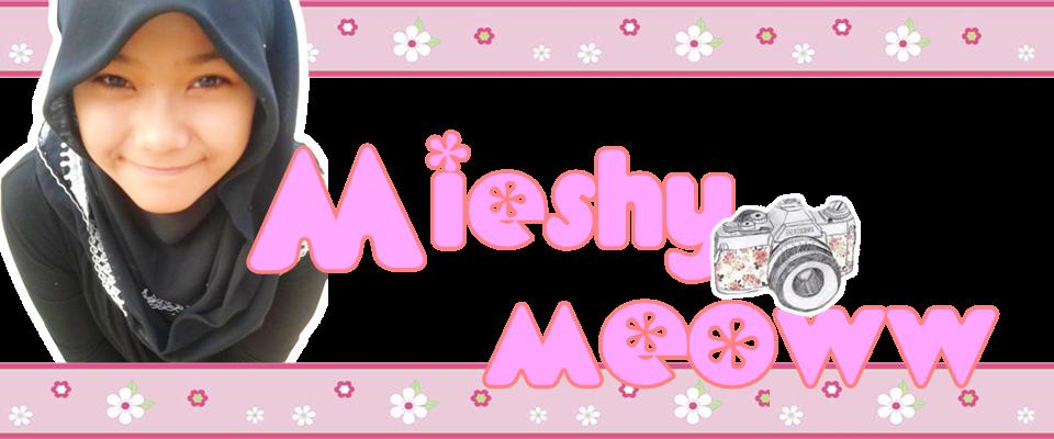 Mieshy Meoww