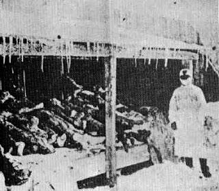El Escuadrón 731: los horrores del Auschwitz asiático