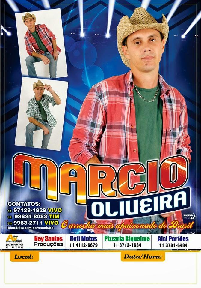 Clique na Imagem para baixar Marcio Oliveira 2014