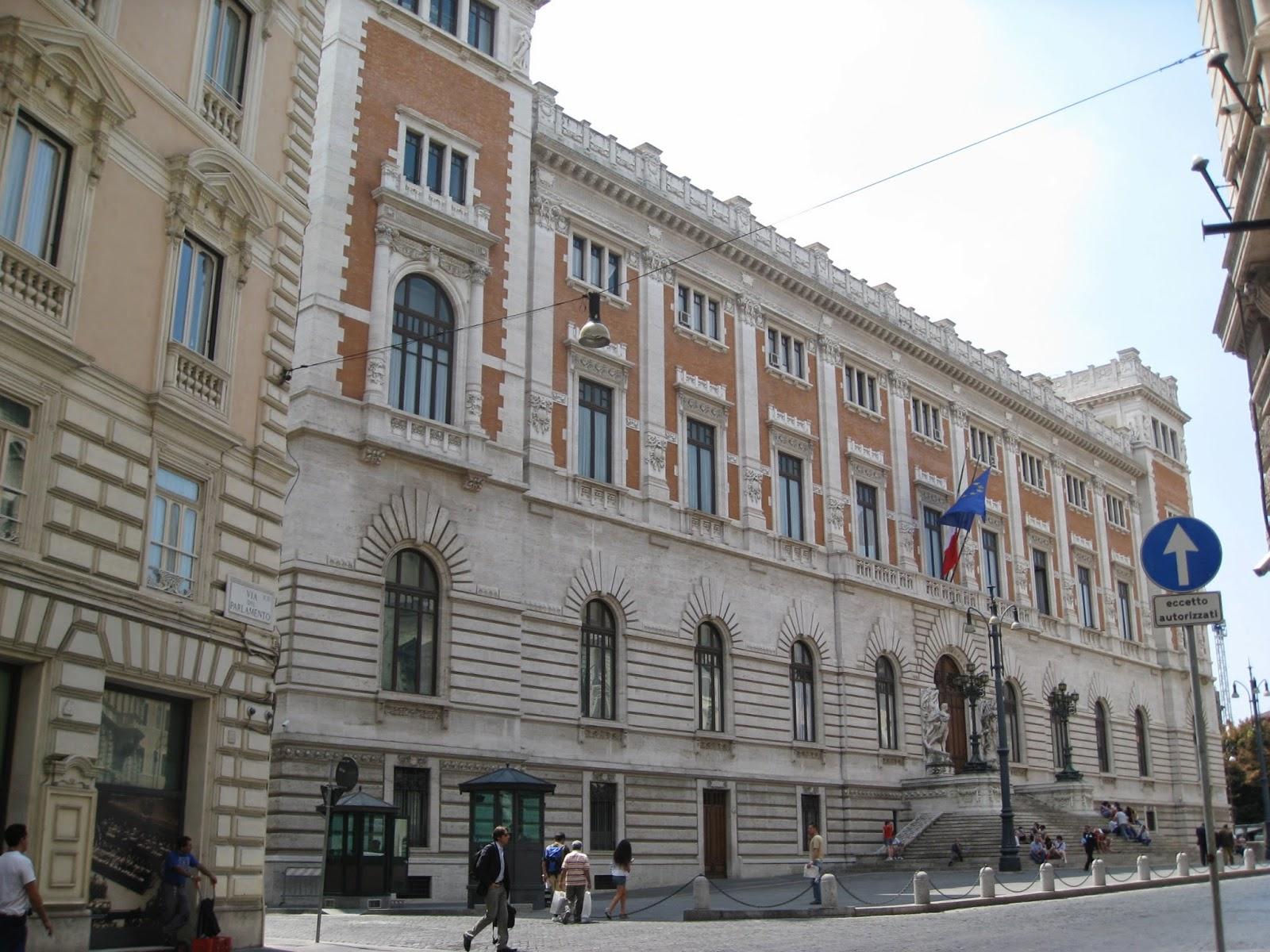 El mundo en un click roma ruinas de ostia antica y final for Roma parlamento