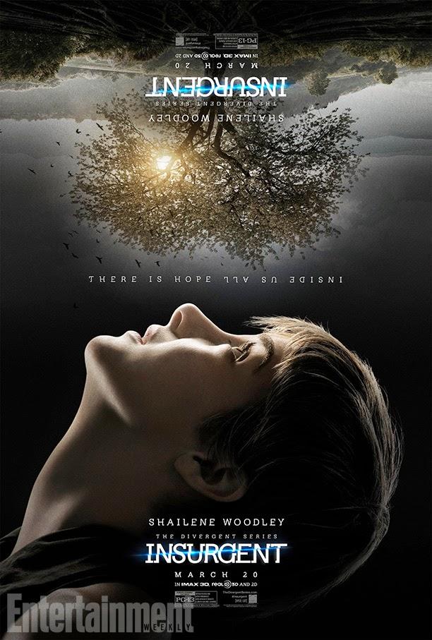 Shailene Woodley (Insurgent)