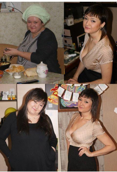 Похудеть за 3-5 дней