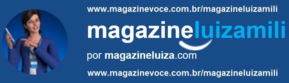 Magazine Luiza Mili
