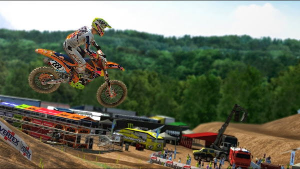 MXGP The Official Motocross Videogame (2014) Full PC Game Single Resumable Download Links ISO