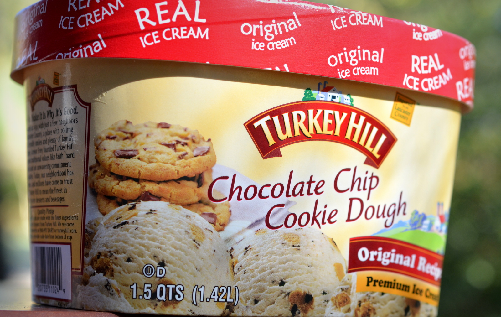 Favorite Ice Cream aka the Ice Cream thread Food Drink Game