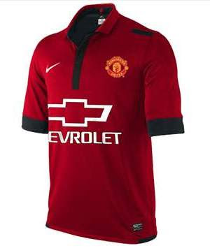 Download image Manchester United Baju Baru PC, Android, iPhone and ...