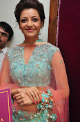 Kajal Agarwal photos at Mughda Art studio-thumbnail-8