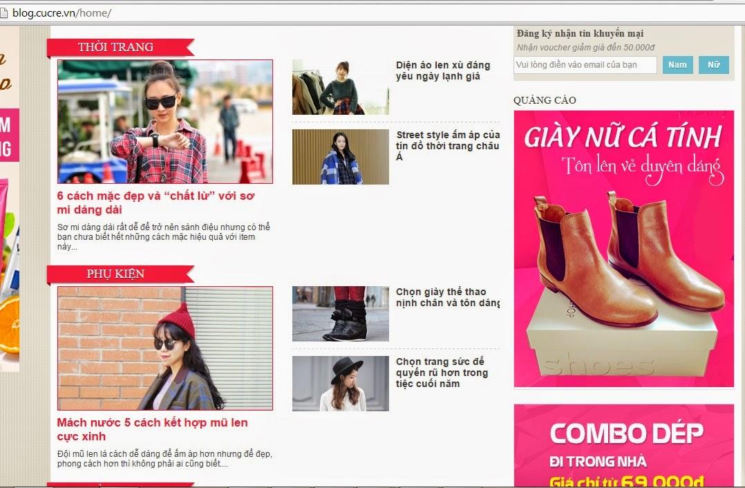 Các cách PR Online trong chiến dịch Digital Marketing 3