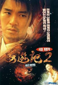 Xem Phim Tân Tây Du Ký 2: Thiên Lý Kì Duyên - A Chinese Odyssey II: Cinderella