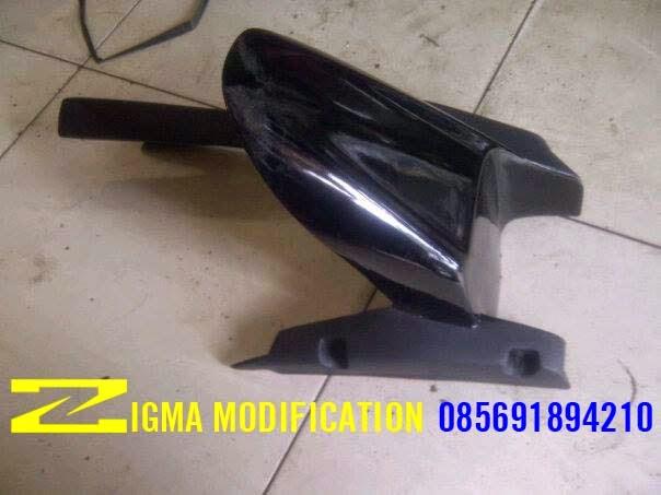 Harga Aksesoris Modif Yamaha Byson