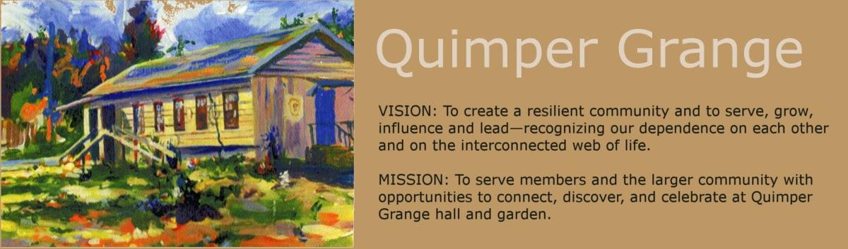 Quimper Grange