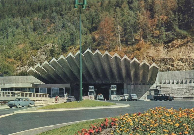 tribute to the school l entr 233 e du tunnel du mont blanc