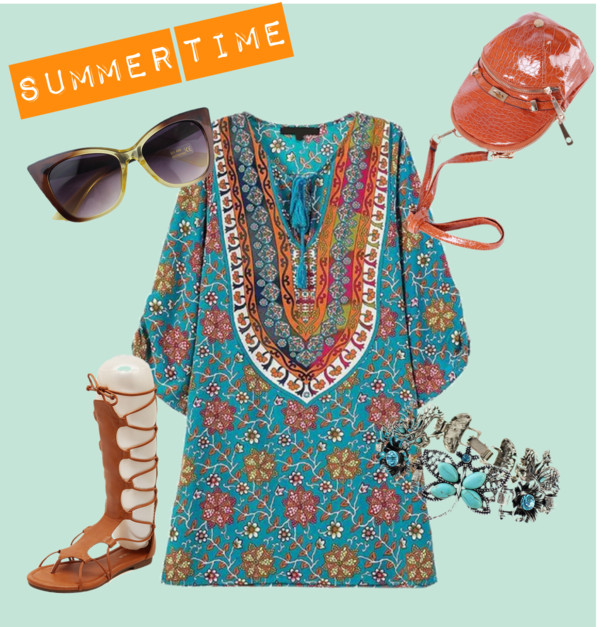 summertime-dress